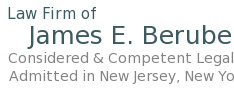Law Firm of James E. Berube Jr, Esq